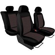 VELCAR car seats for Škoda Fabia I Sedan / Hatchback / Combi (1999-2001) pattern 65 - Car Seat Covers
