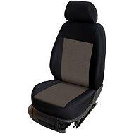 VELCAR car seats for Škoda Fabia I Sedan / Hatchback / Combi (1999-2001) model F53 - Car Seat Covers