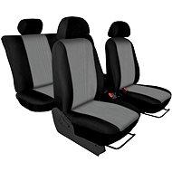 VELCAR car seats for Škoda Fabia I Sedan / Hatchback / Combi (1999-2001) model F71 - Car Seat Covers