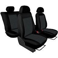 VELCAR autopoints for Škoda Fabia I Sedan / Hatchback / Combi (1999-2001) pattern 60 - Car Seat Covers
