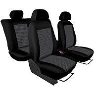 VELCAR autopoints for the Škoda Fabia III Combi (2014-) model 61 - Car Seat Covers