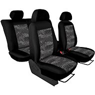 VELCAR autopoints for the Škoda Octavia II Hatchback / Combi (2004-2012) model 69 - Car Seat Covers