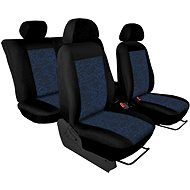 VELCAR autopoints for the Škoda Octavia II Tour Hatchback / Combi (2009-2012) model 95 - Car Seat Covers