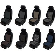 VELCAR autopoints for Škoda Rapid (2012 -) / Rapid Spaceback - Car Seat Covers