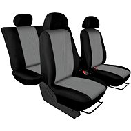 VELCAR autopoints for the Škoda Superb II Hatchback / Combi (2008-2015) model F71 - Car Seat Covers
