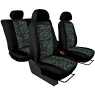 VELCAR autopoints for the Škoda Superb II Hatchback / Combi (2008-2015) model F54 - Car Seat Covers