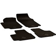 Rubber mats for Skoda Citigo (2012-)