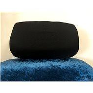 Velcar cover for headrest