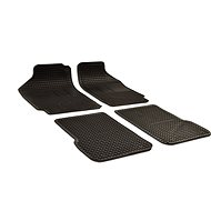 Rubber mats for Skoda Felicia (1995-2000)