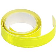 Compass Self-adhesive reflective tape 2 cm x 90 cm yellow