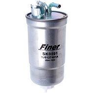 Finer fuel filter for Skoda Octavia / Superb 1.9 (1J0127401A)