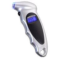 COMPASS Pneuměřič digitální SILVER - Měřič tlaku