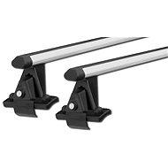 NEUMANN roof racks for VolkswagenPassat, 4-dr (from 05) - Carrier