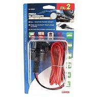 Lama outdoor waterproof lighter socket 12 / 24V