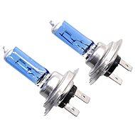 COMPASS Bulb 12V H7 55W PX26d WHITE LASER 2pcs