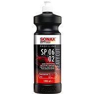 SONAX Brusná pasta bez silikonu, 1L - Pasta