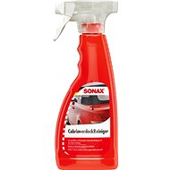 SONAX cleaner roof cabrio, 500 ml