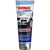 SONAX Ošetření vnějších plastů, 250ml