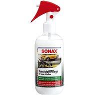 SONAX starostlivosť o vnútorné a vonkajšie plasty, 300 ml