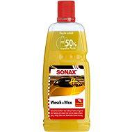 SONAX Šampón s voskom koncentrát, 1 L