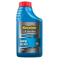 Havoline Energy 5W-20 - 1 liter