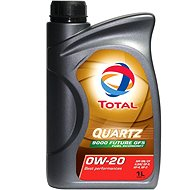 TOTAL QUARTZ 9000 FUTURE GF5 0W20 - 1 liter - Oil