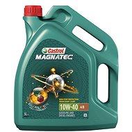 Castrol Magnatec 10W-40 A3 / B4 5 lt