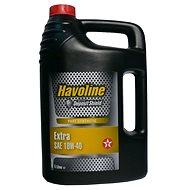 Havoline Extra 10W-40 - 5 litrů