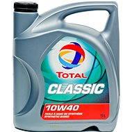 Total Lubricants CLASSIC 10W-40