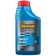 Havoline Energie 5W-30 EF - 1 Liter