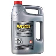 Havoline Ultra R 5W30 - 5 liters