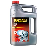 Havoline Ultra 5W-40 to 5 liters