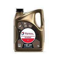 TOTAL CLASSIC 5W40 - 5 Liter