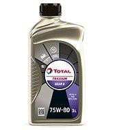 TOTAL GETRIEBE 8 75W80 - 1 Liter