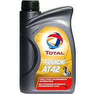 TOTAL FLUIDE AT 42-1 l