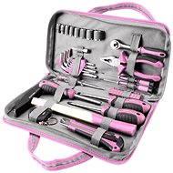 ATX Toolbox 39ks, pink, CRV
