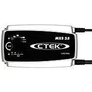 CTEK MXS 25 EC - Nabíječka akumulátorů