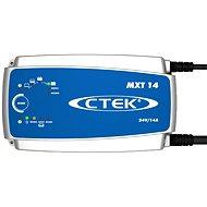 CTEK MXT 14 - Nabíječka akumulátorů