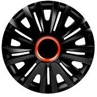"ROYAL RED RING BLACK 14"" 4ks - Poklice na kola"