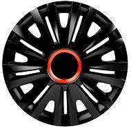 ROYAL RED RING BLACK 16
