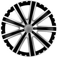 TORO 15 BLACK / SILVER