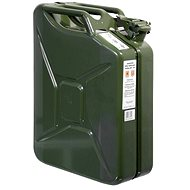 COMPASS Metal canister 20l - Jerrycan