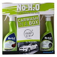No-H2O Carwash In A Box