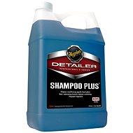 Meguiar'S Shampoo Plus, 3,78 l - Čistiaci prostriedok