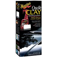 Meguiar'S Quik Clay Starter Kit - Súprava