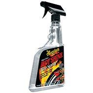 Meguiars Hot Glanz Reifen Spray-Trigger - Reinigungsmittel