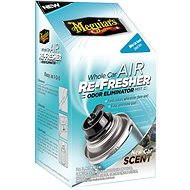MEGUIAR'S Air Re-Fresher Odor Eliminator - New Car Scent - Autokosmetika