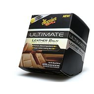MEGUIAR'S Ultimate Leather Balm - Autokosmetika