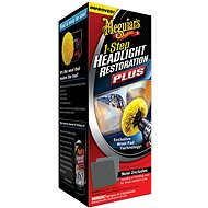 MEGUIAR'S 1-Step Headlight Restoration Plus - Sada