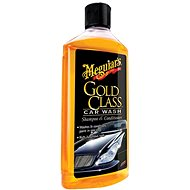 MEGUIAR'S Gold Class Car Wash Shampoo & Conditioner - Šampón